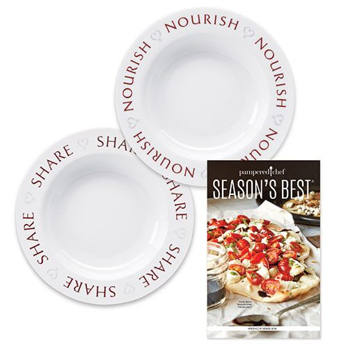 RUFTH Nourish & Share Bowl Set