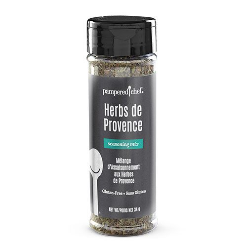 Herbs De Provence Seasoning Mix