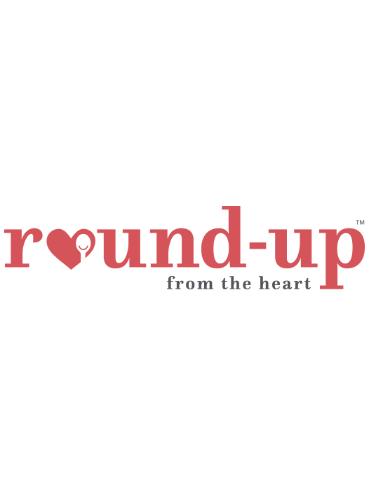 round up from the heart