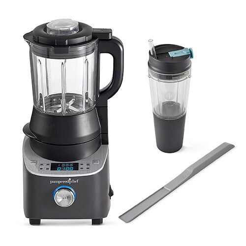 Deluxe Cooking Blender Set