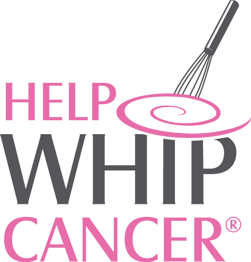 Help Whip Cancer