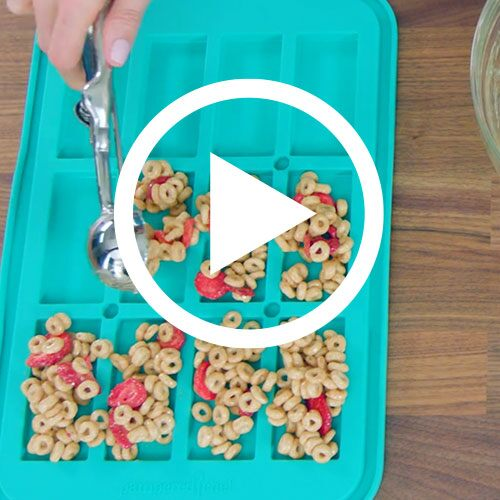 Play Snack Bar Maker Set Video