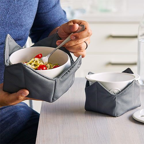Microwave Bowl Cozy Set