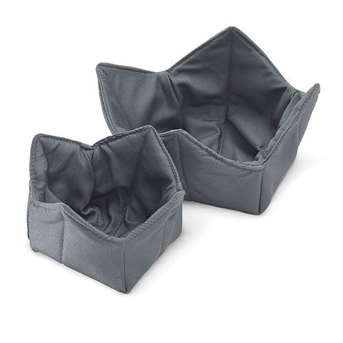 Microwave Bowl Cozy Set Shop Pampered Chef Canada Site