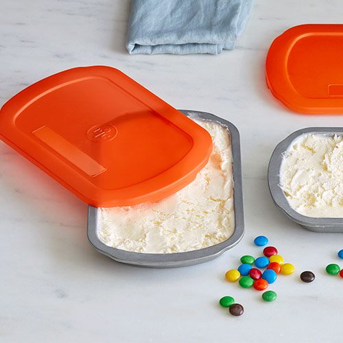 Freezer Storage Containers