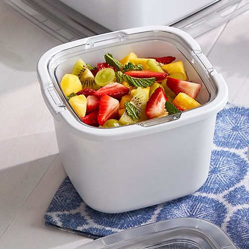 1-qt. (1-L) Cool & Serve Bowl