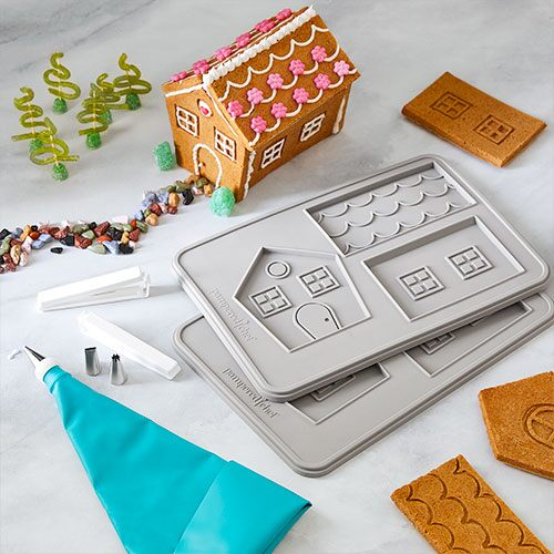 Cookie House Kit