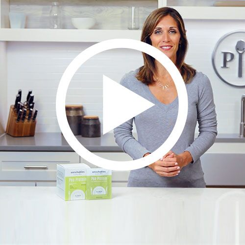Play Enrichables™ Pea Protein Video