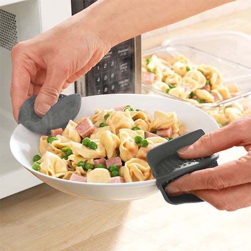 Microwave Grip Set
