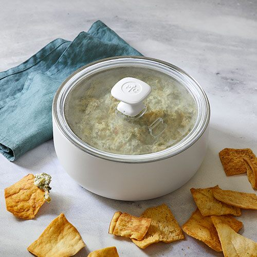 1-qt. (1-L) Insulated Serving Bowl