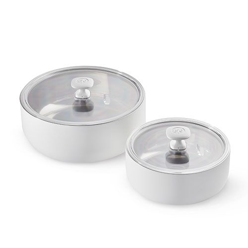 Insulated Serving Bowl Set