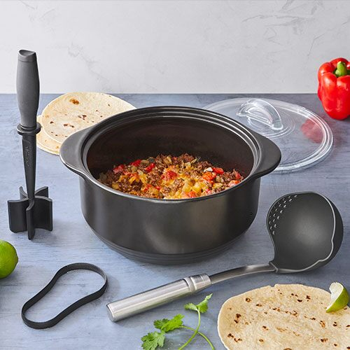 *Rockcrok Dutch Oven Meal Set