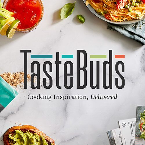 TasteBuds Monthly Subscription