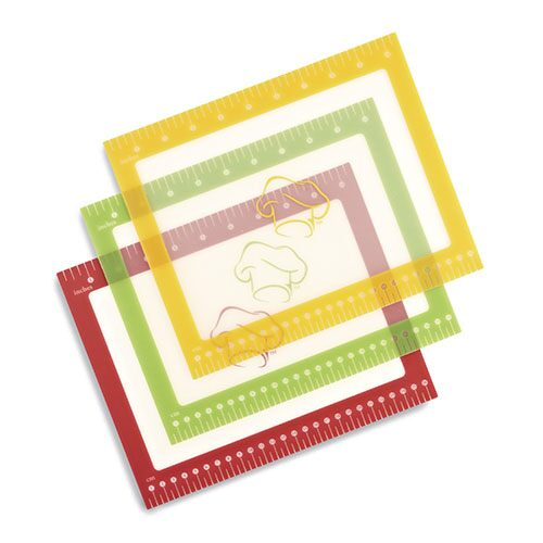 Small Flexible Cutting Mat Set<br />