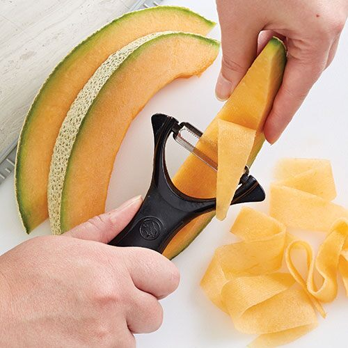 Serrated Peeler