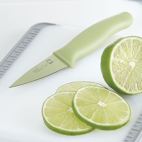 Coated Paring Knife