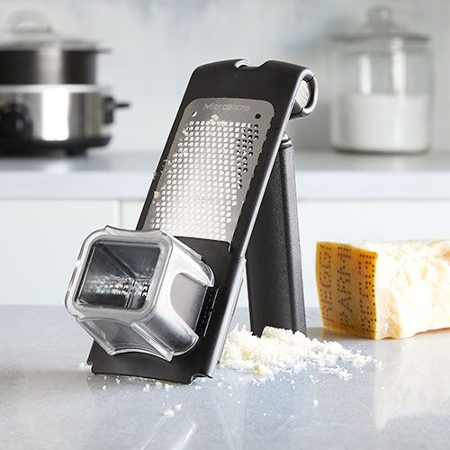 Microplane® Adjustable Grater-Fine