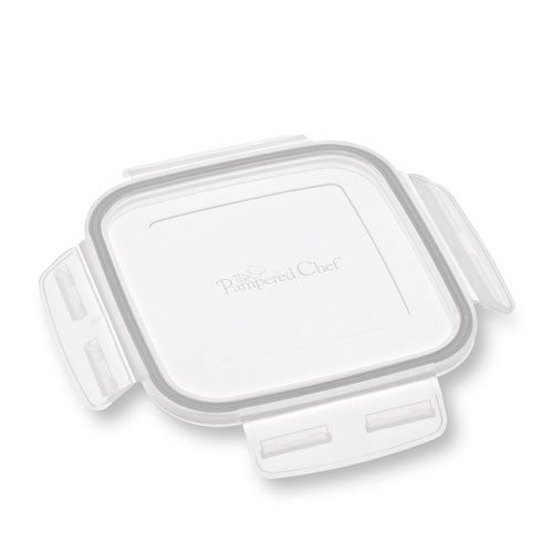 3-cup (750-mL) Square Lid