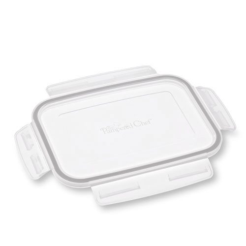 5¼-cup (1.2-L) Rectangle Lid