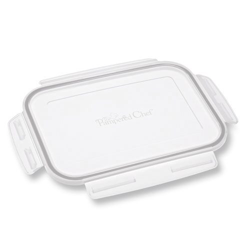8¼-cup (1.9-L) Rectangle Lid