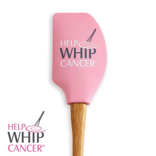 Help Whip Cancer® Scraper