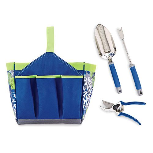 Play Garden Tote & Tools Set Video