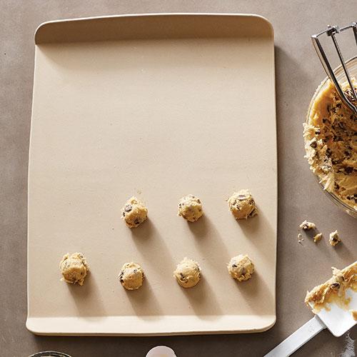 Stoneware Cookie Sheet