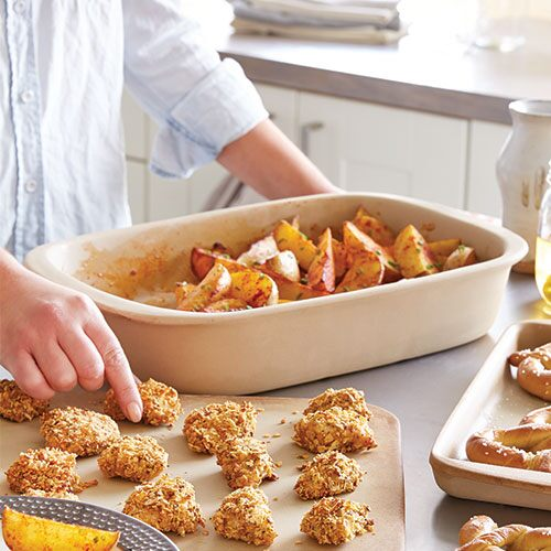 Stoneware Shop Pampered Chef Canada Site