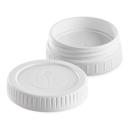 Lid & Lid Container