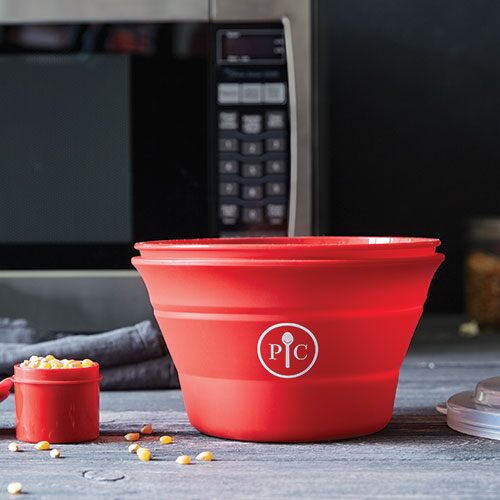 Play Microwave Popcorn Maker Video