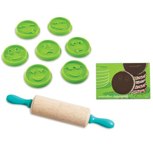 Kids' Cookie Set
