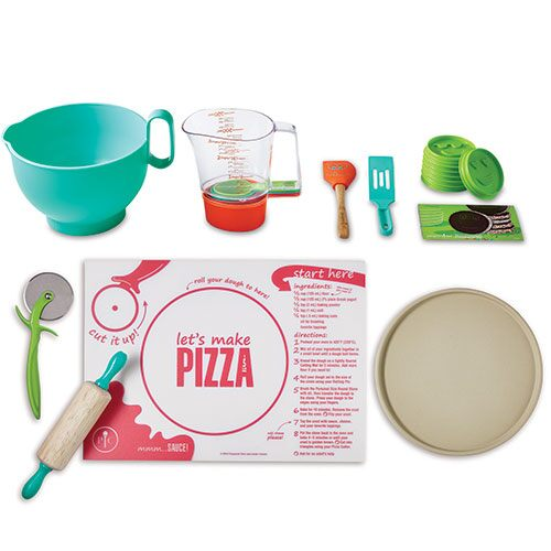 Kids' Cooking Set