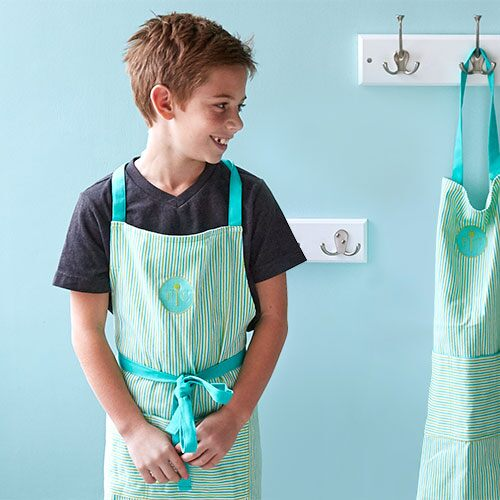 Kids Apron Shop Pampered Chef Canada Site