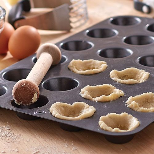 Mini Tart Shaper
