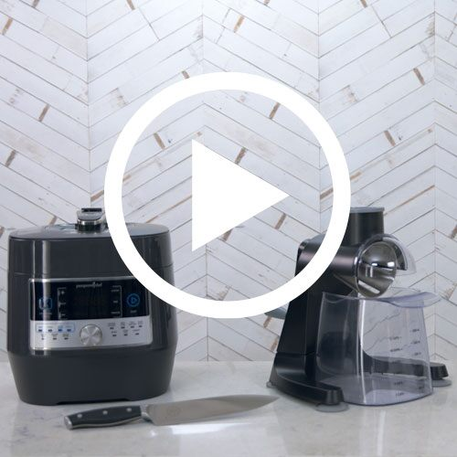 Play Stainless Steel Mixing Bowl Set Video
