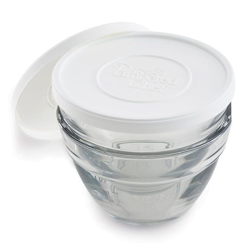 3-cup (750-mL) Prep Bowl Set