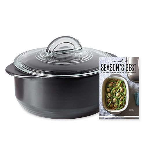 Rockcrok® Dutch Oven