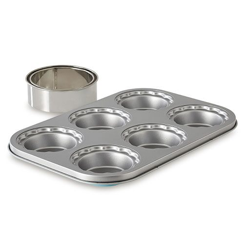 Mini Pie Pan Set