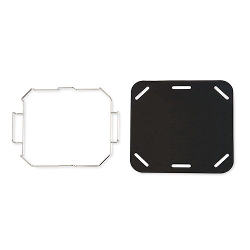 Grill Mat Amp Tray Shop Pampered Chef Canada Site