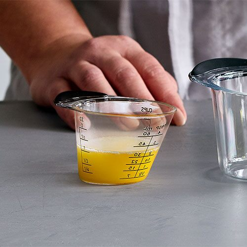 Easy-Read Mini Measuring Cup