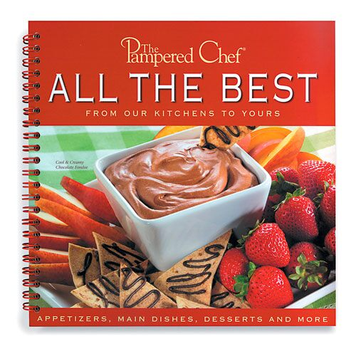 TPC All the Best Cookbook