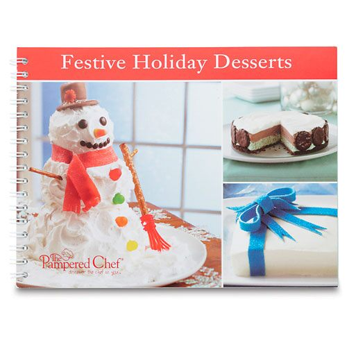 Festive Holiday Desserts Recipe Collection