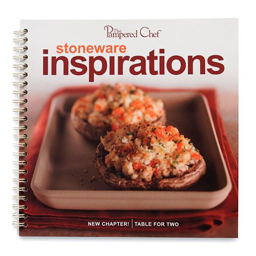 The Pampered Chef® Stoneware Inspirations
