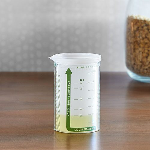 Mini Measure-All® Cup