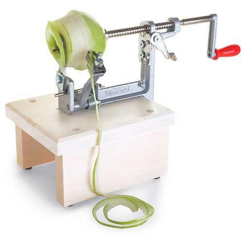 Apple Peeler/Corer/Slicer Stand
