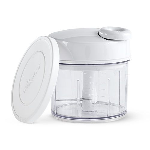 manual food processor - shop | pampered chef canada site