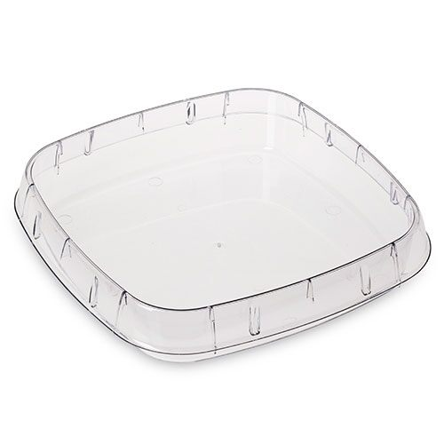 Cool & Serve Large – Open Tray