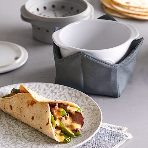 Breakfast Sandwich Maker Shop Pampered Chef Canada Site