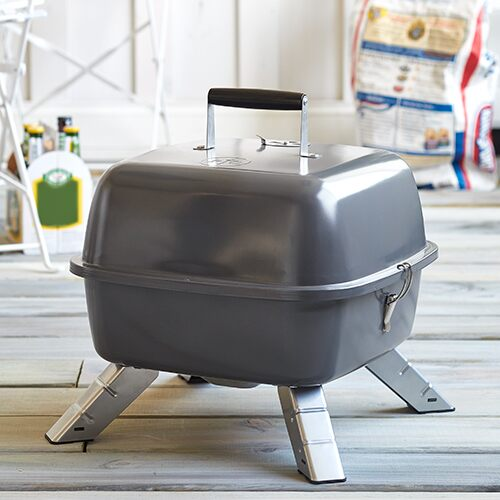Indoor Outdoor Portable Grill - Shop | Pampered Chef Canada Site