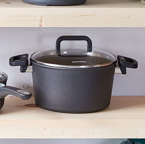 5.25-qt. (5-L) Nonstick Stock Pot